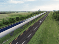 Missouri Hyperloop