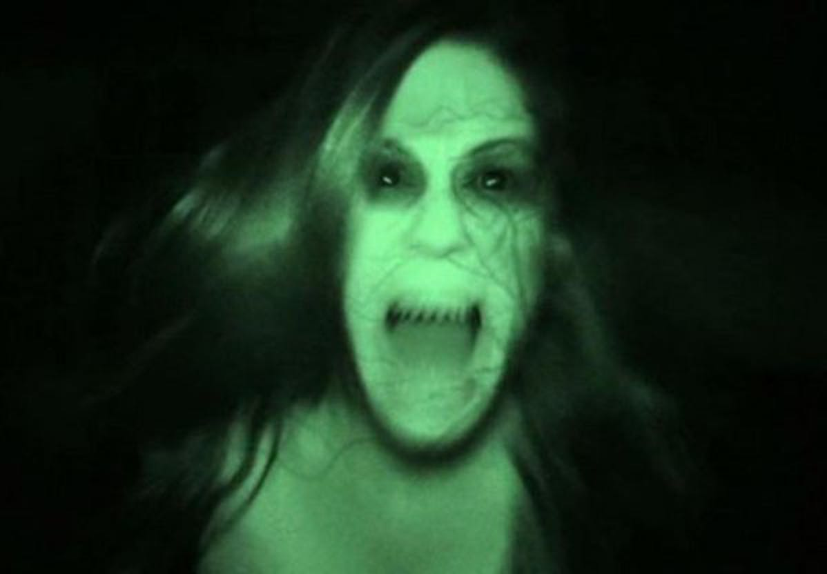 The 'Paranormal Activity' Movies, Ranked | Inverse