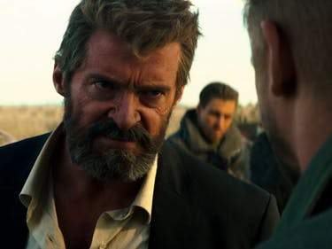 Wolverine and X-23 Kick Ass in 'Logan' Super Bowl Trailer