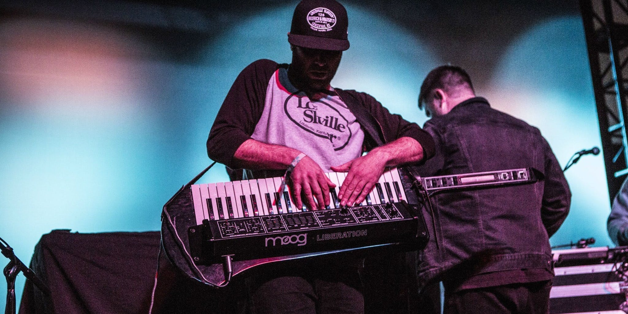 Moogfest, 2016, Chin Chin, Durham, Grimes
