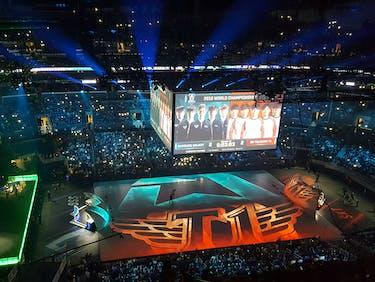 Inside LA's Biggest Night in Esports
