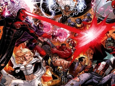 Alternate MCU Would Have Focused on X-Men Over Avengers