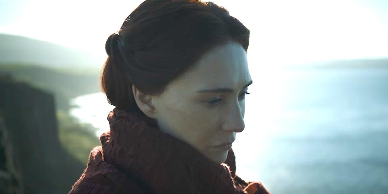 Melisandre might die in 'Game of Thrones' Season 7