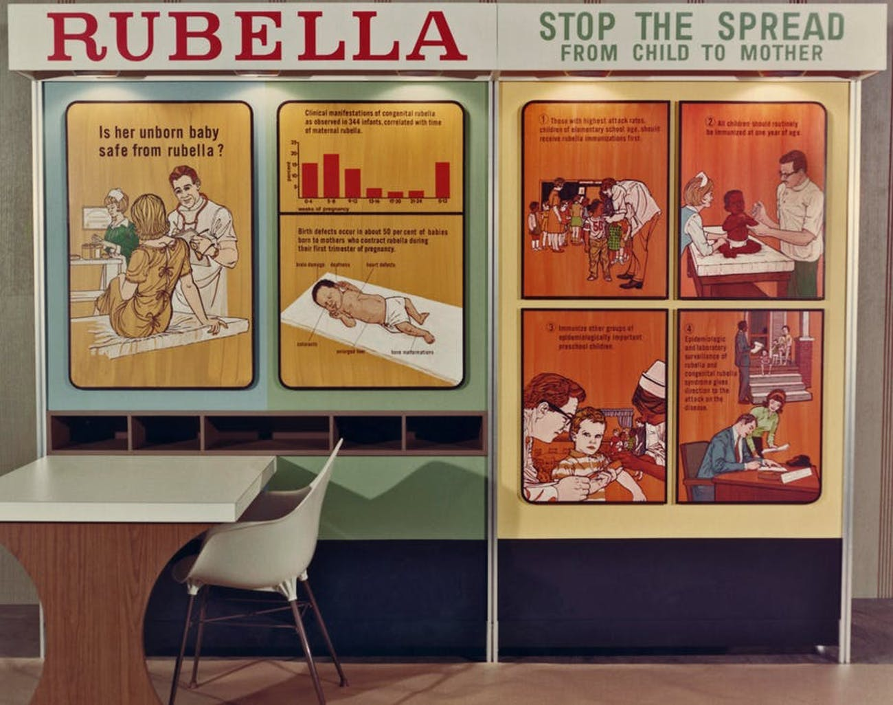 public health campaigns
