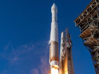 Next NASA Launch a Chance to 'Stand Where You Would Surely Die'