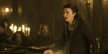 """Remember """"The Rains of Castamere,"""" more commonly remembered as """"The Red Wedding""""? Its director is back for Season 8."""