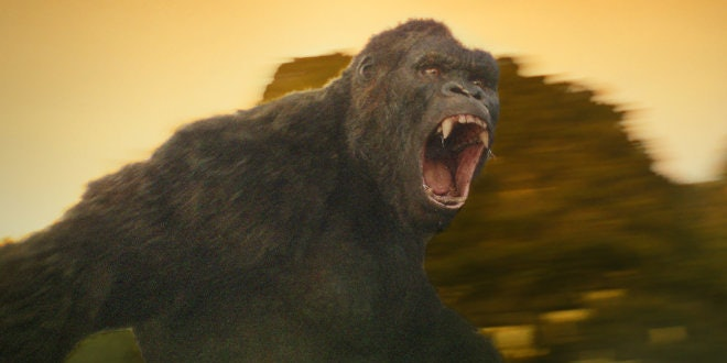 Here Are All the Classic Kong Easter Eggs in 'Skull Island'