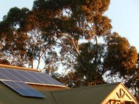 Solar Cells Panels Renewables Climate Sustainability