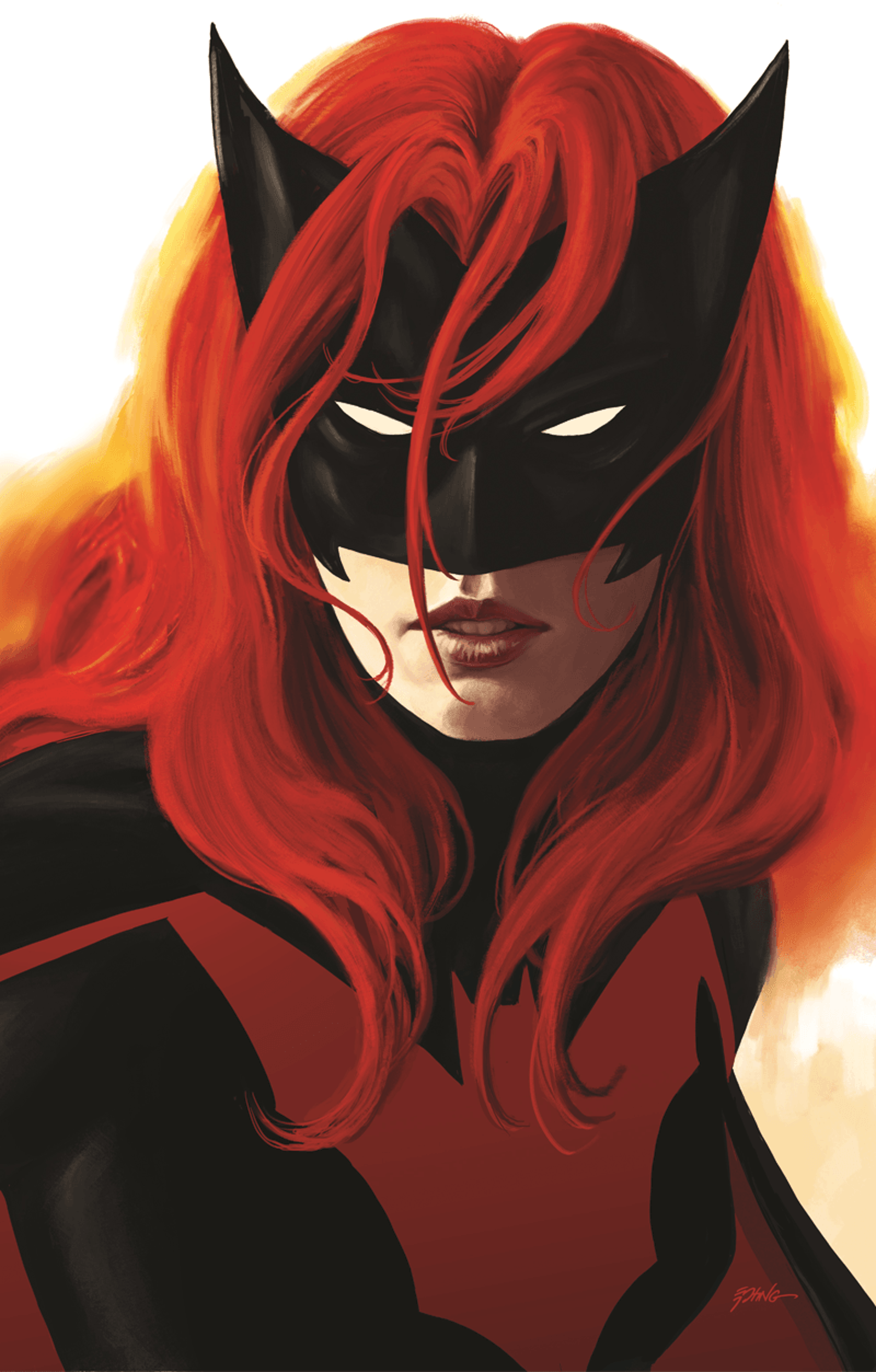 DC's 'Batwoman' Solo Series Will Honor Her Queer Sexuality