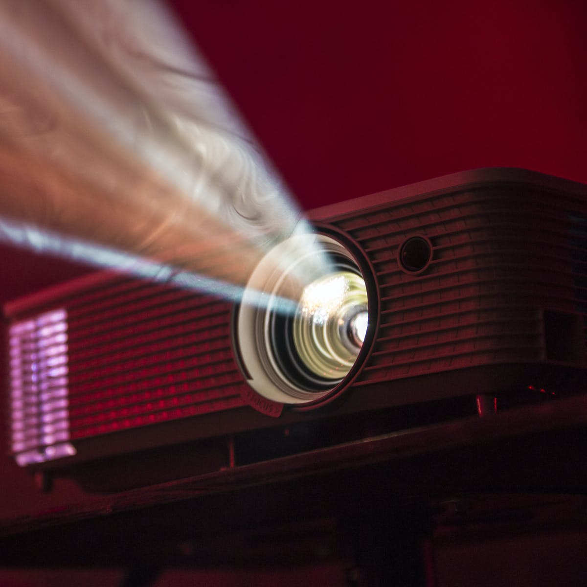 TV vs. Projector? It Should Really Be No Contest by Now