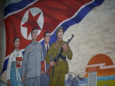 5 Books to Read to Learn More About North Korea