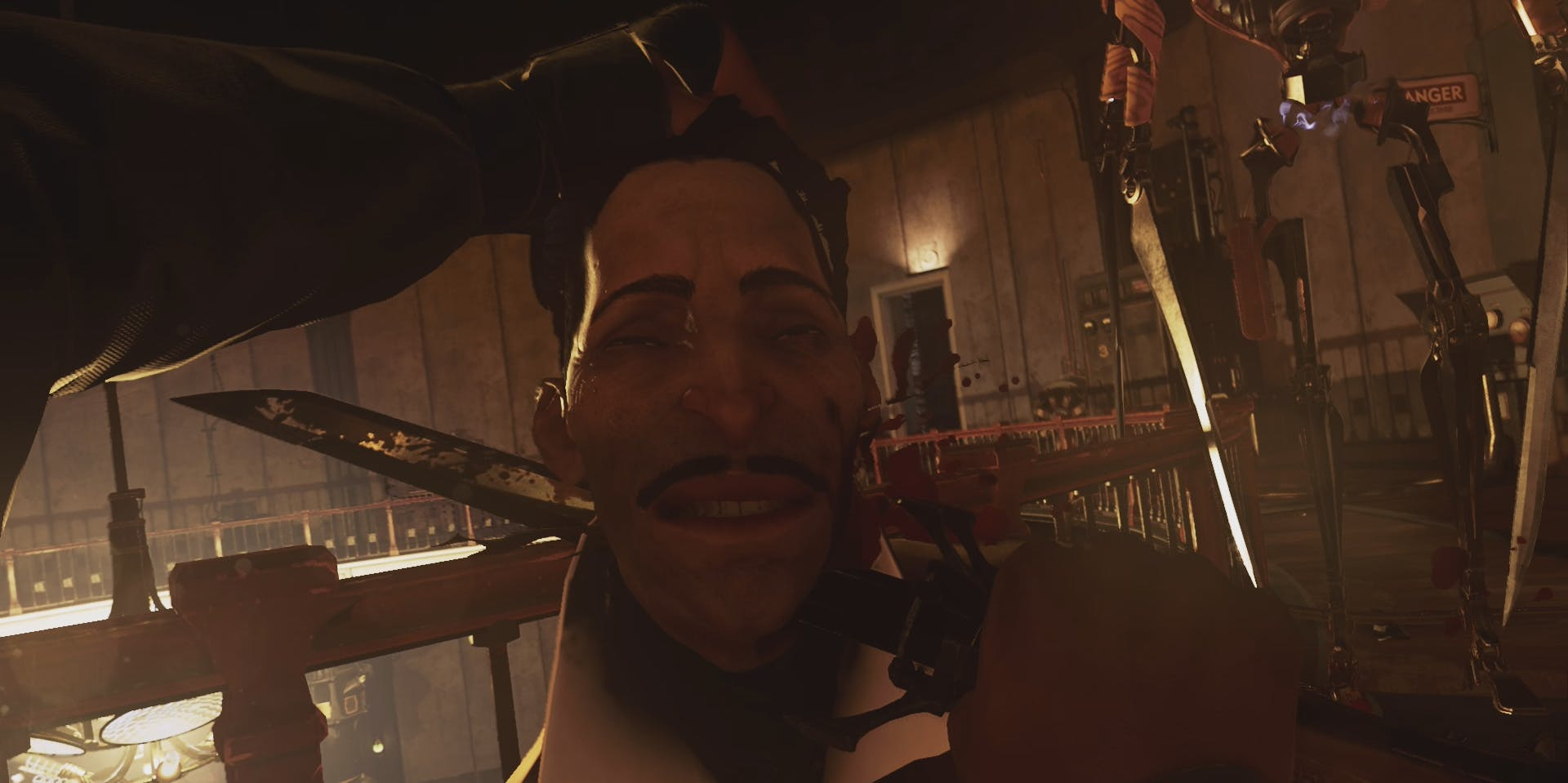 The narrative of 'Dishonored 2' is almost completely focused on key players and how you handle them, a welcome chance of pace compared to the first game.