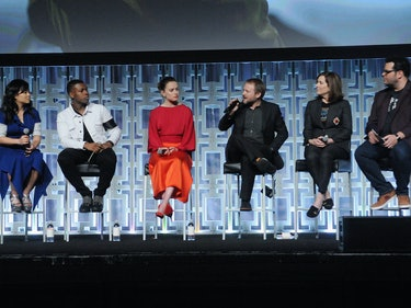 Here's Everything You Missed at Star Wars Celebration