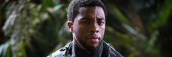 Black Panther Movie Marvel