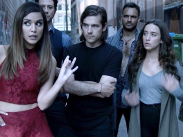 Everybody Decides to Rob a Bank on 'The Magicians'