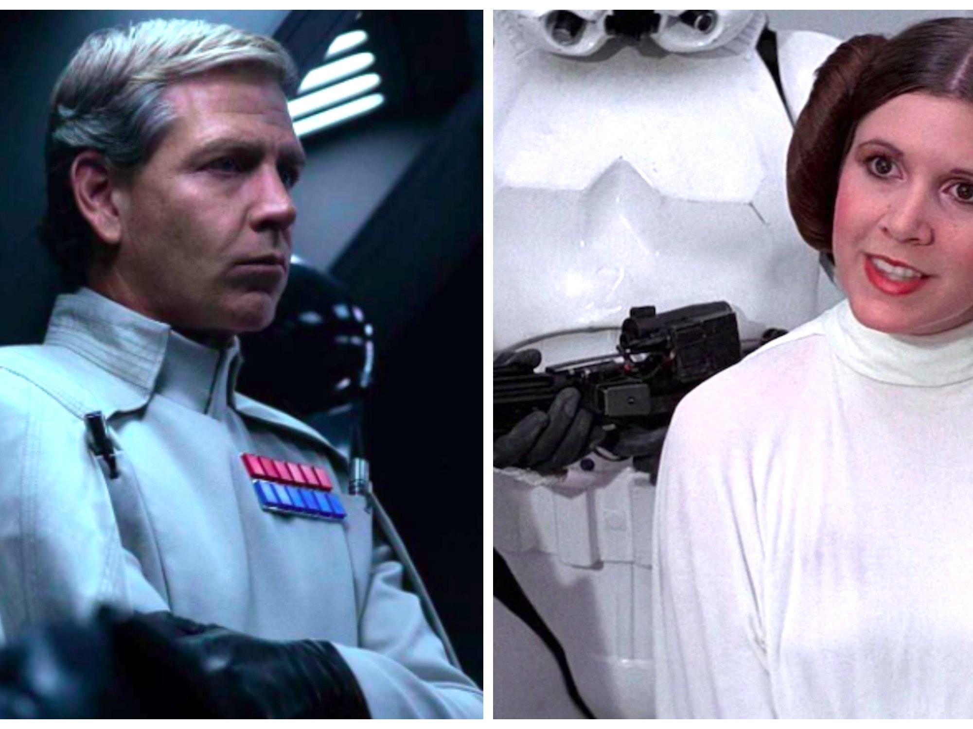 Princess Leia Cameo in 'Rogue One' Seems Really Likely Now