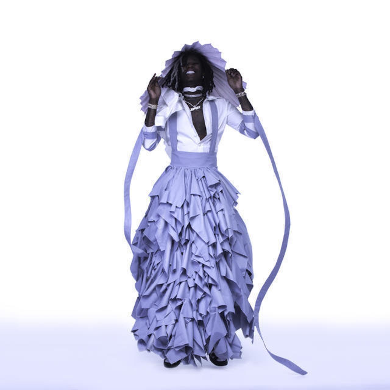young thug jeffrey album cover dress