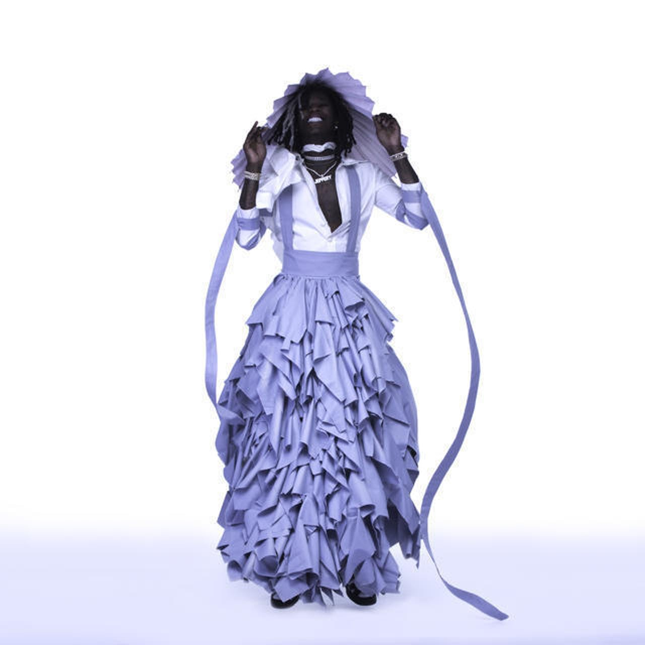 young thug jeffrey album cover dress