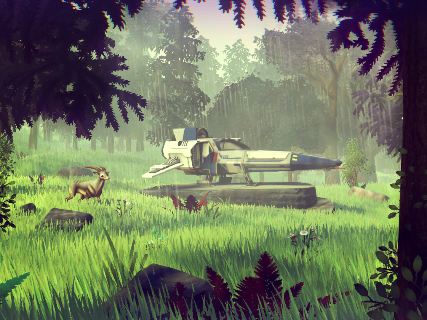 No Man's Sky' Delayed (Again) Until August