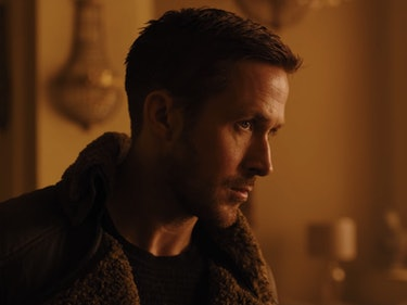 Denis Villeneuve Confirms 'Blade Runner 2049' Will Be Rated R
