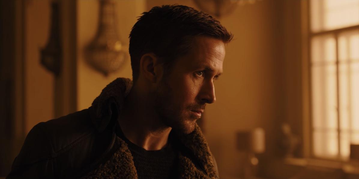 Denis Villeneuve Blade Runner 2049