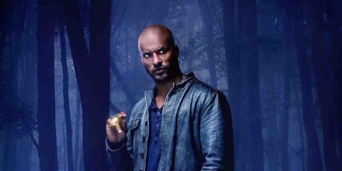 Shadow Moon isn't in the new 'American Gods' opening creditz