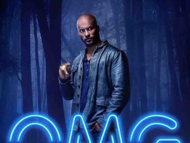 Here Are the Trippy 'American Gods' Opening Credits