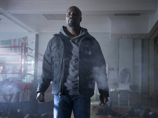 """'Luke Cage' Will Be the """"Wu-Tangification"""" of Marvel"""