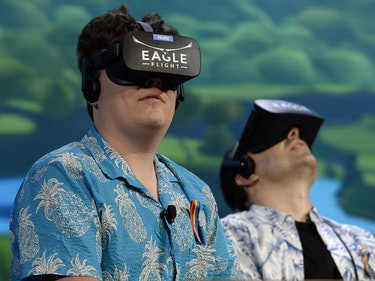 Here's Why Oculus Just Lost a Half a Billion Dollar Lawsuit