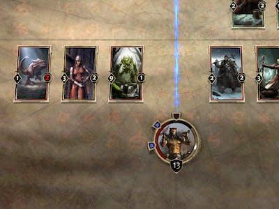 'The Elder Scrolls: Legends' Is a Worthy 'Hearthstone' Rival