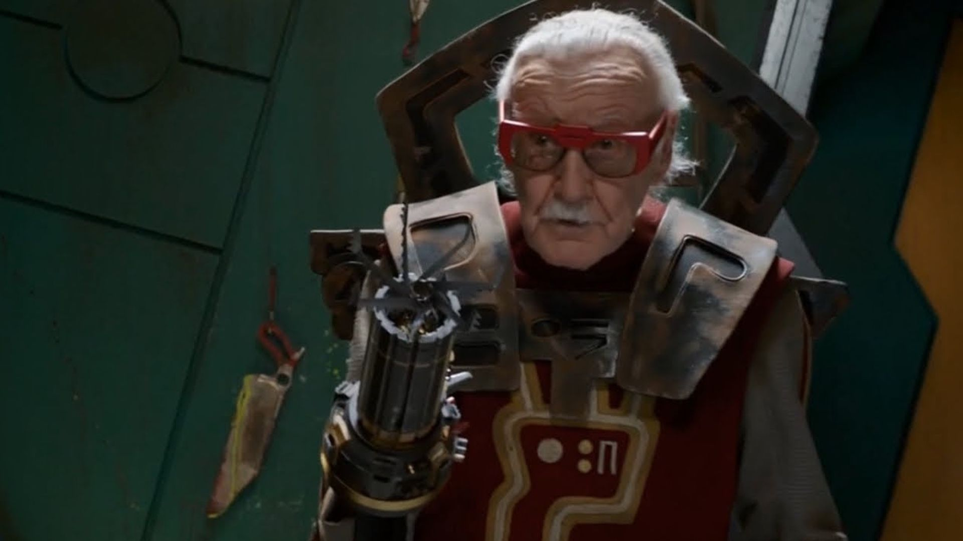 captain marvel' stan lee cameo: does he have one? a spoiler free