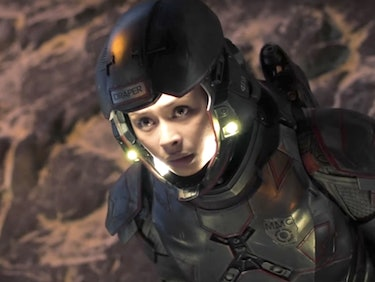 Bobbie's Testimony Gets Her Busted in Exclusive 'Expanse' Clip