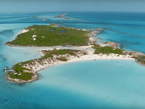The Fire Tweets About Fyre Festival, the Totally Wrecked Music Fest