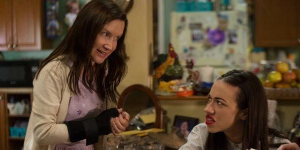 Bethany (Kinsey) and Miranda.