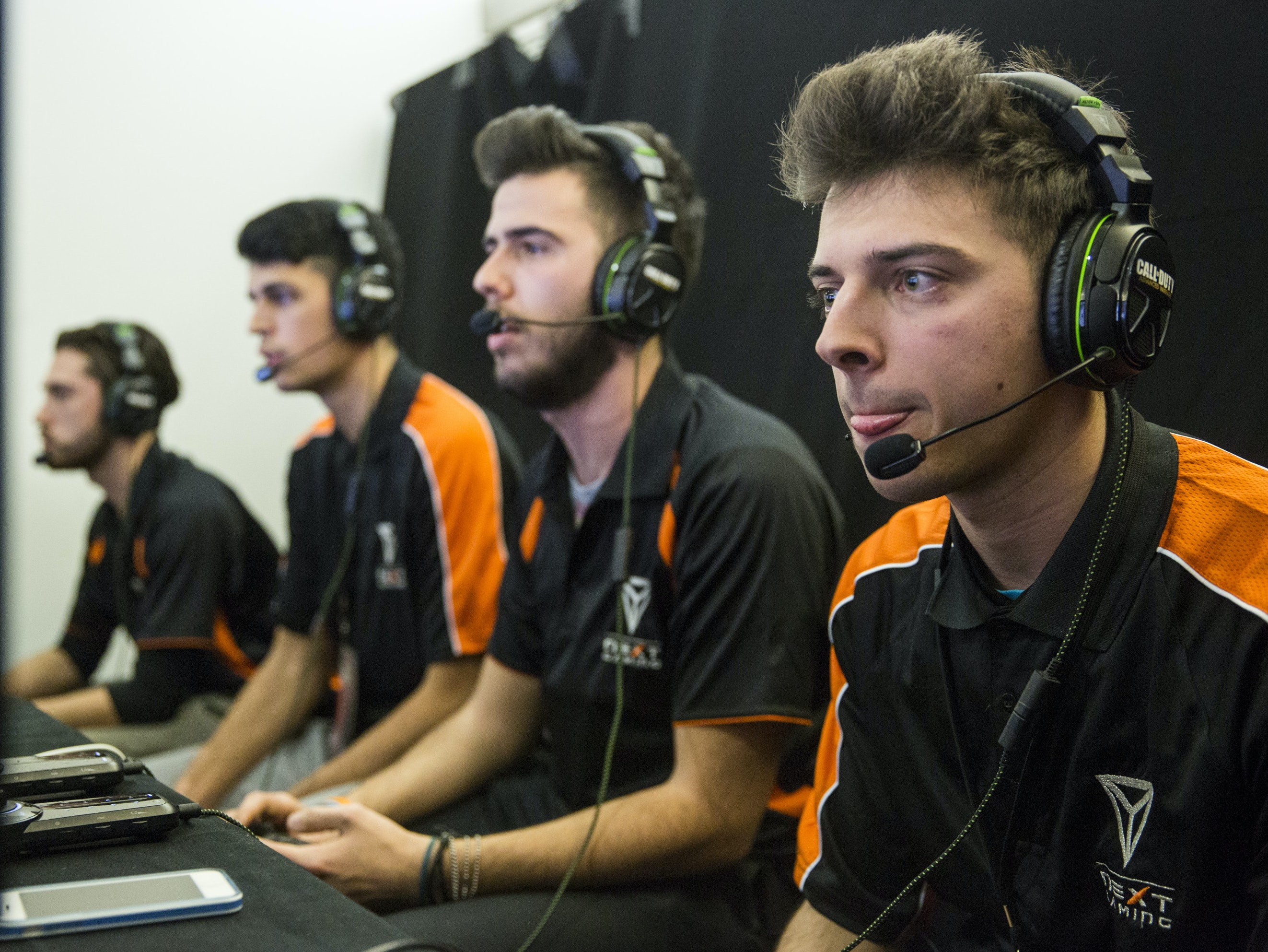 Gaming Is Now a Sport: E-Sports Begin Drug Testing