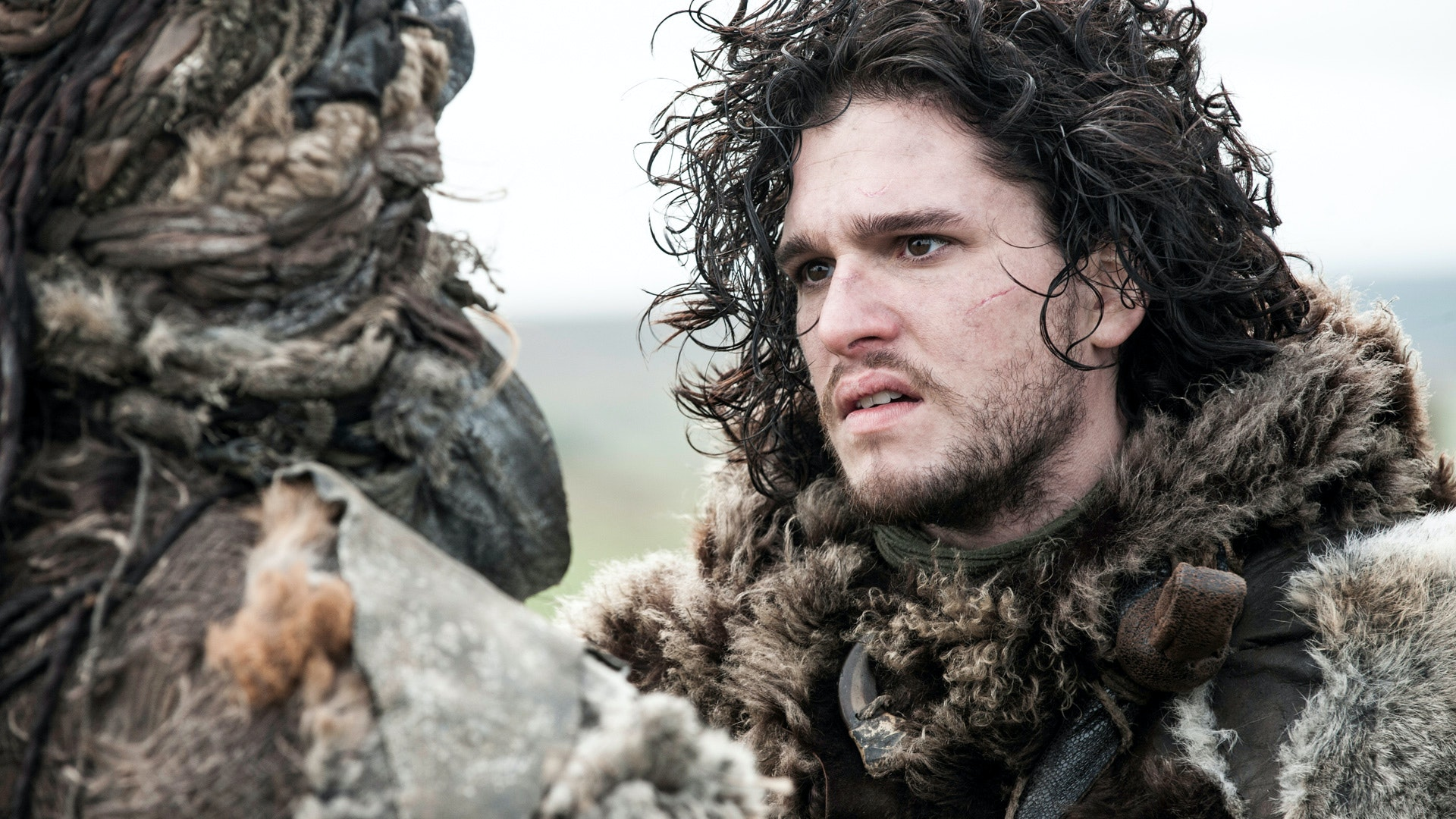 Fantastic A Brief History Of Jon Snows Hair In Game Of Thrones Inverse Hairstyles For Men Maxibearus
