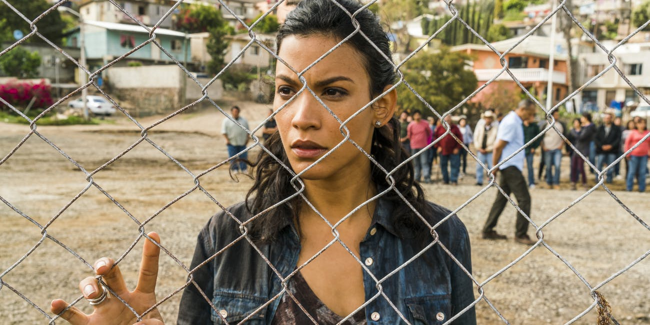 What's Next for Lucy in 'Fear the Walking Dead' Season 3