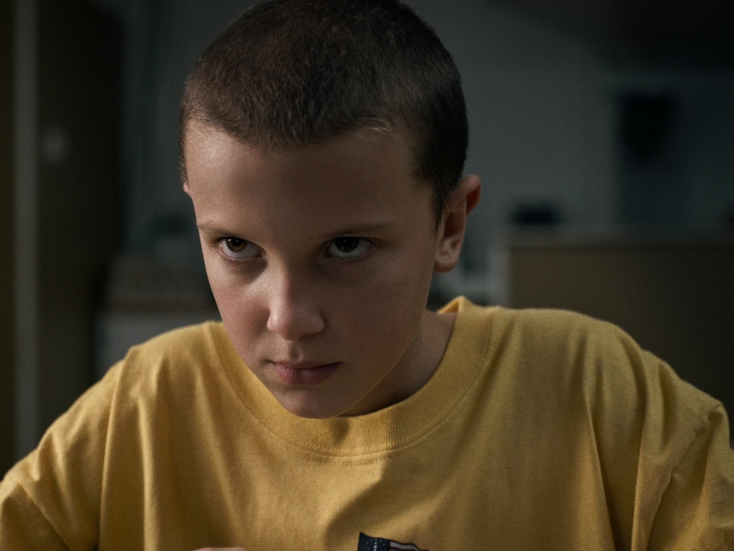 Trust Me, 'Stranger Things' Was Influenced by 'The Cell'