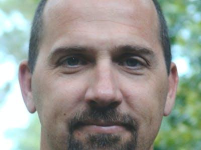 Author Tony Bertauski Finds the Zen In Science Fiction | Asking The Prophet