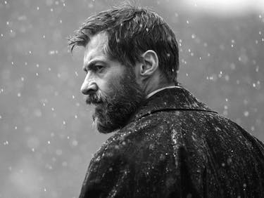 Hugh Jackman Will Be Part of the Black and White 'Logan' Showing