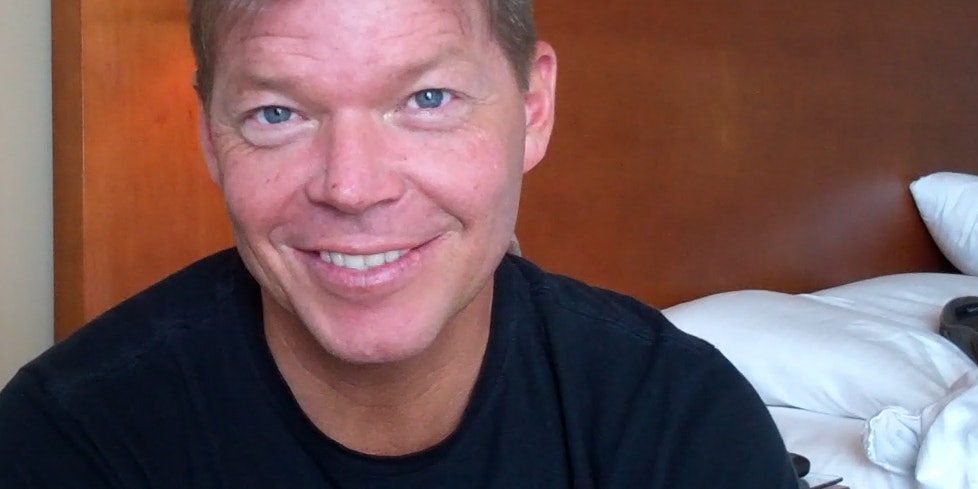 In Which Deadpool Creator Rob Liefeld Compares Himself to Michael Jackson