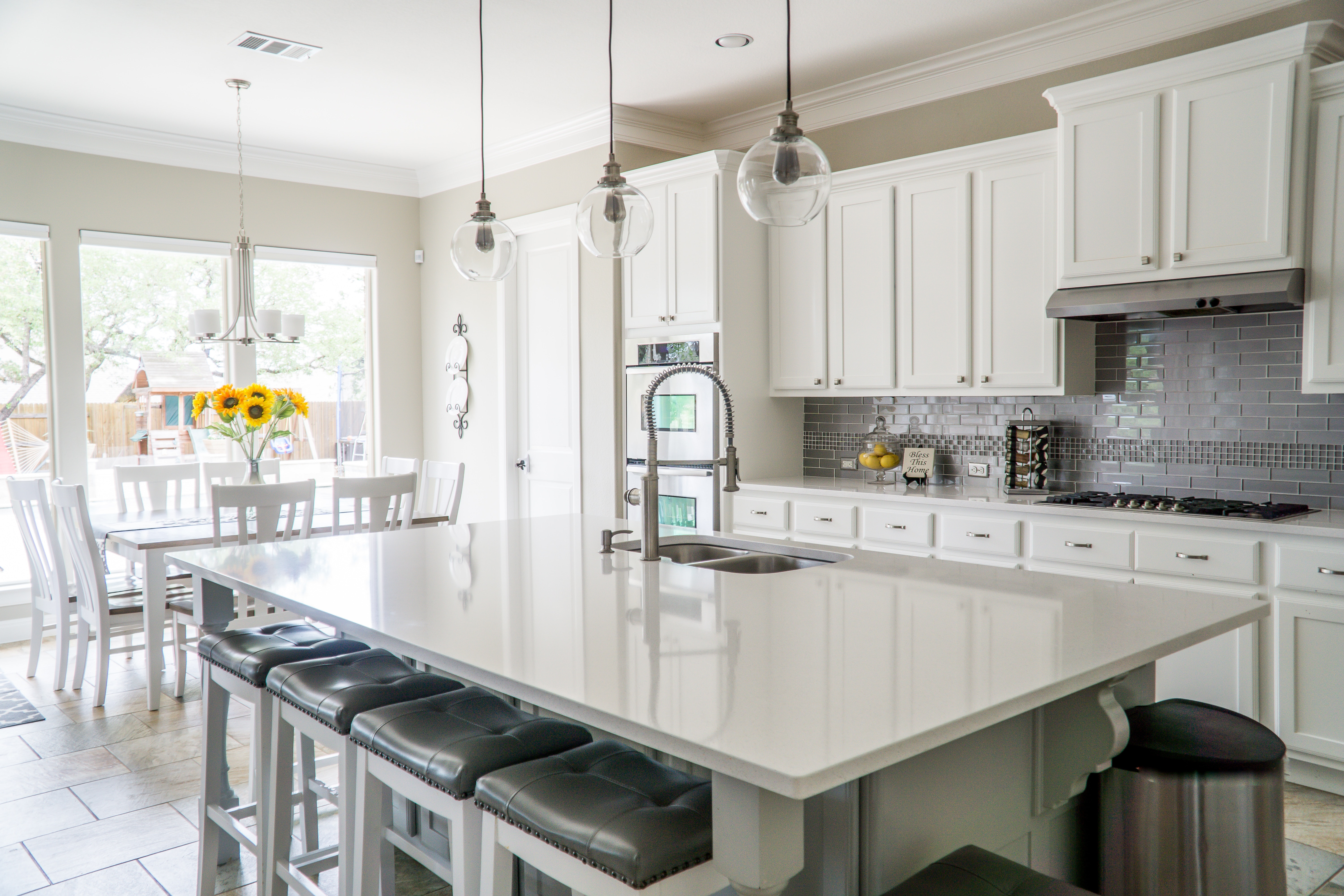 4 kitchen upgrades you need to make now