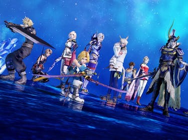 A Definitive Ranking of Every 'Final Fantasy' Game