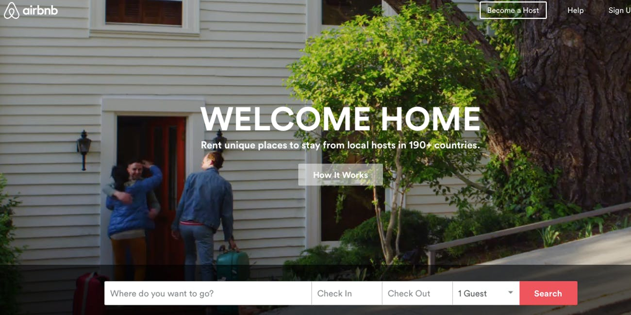 Airbnb's Racial Footprint May Be More Uneven Than We Thought