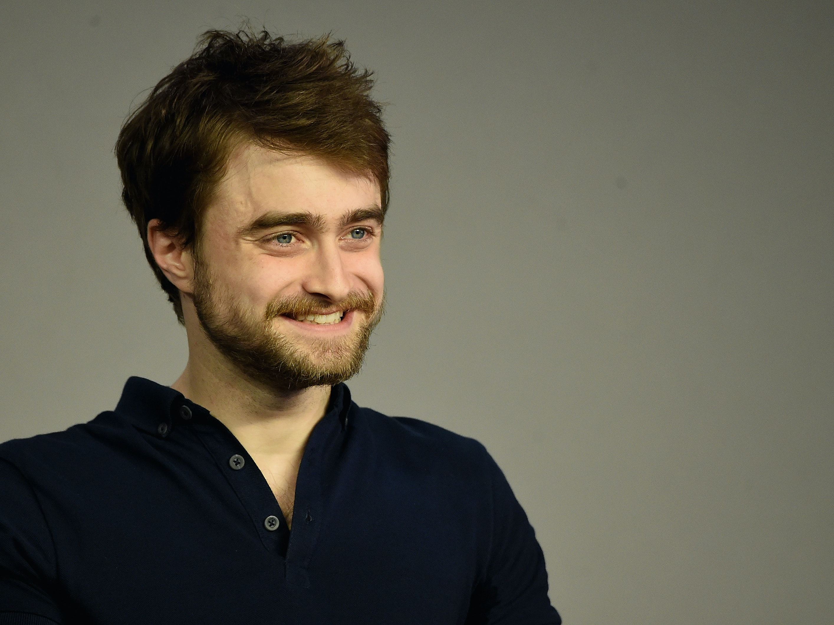 What Daniel Radcliffe Returning To Harry Potter Would Look Like