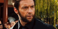 RIP Wolverine, Let's Watch Hugh Jackman Shave His Sideburns