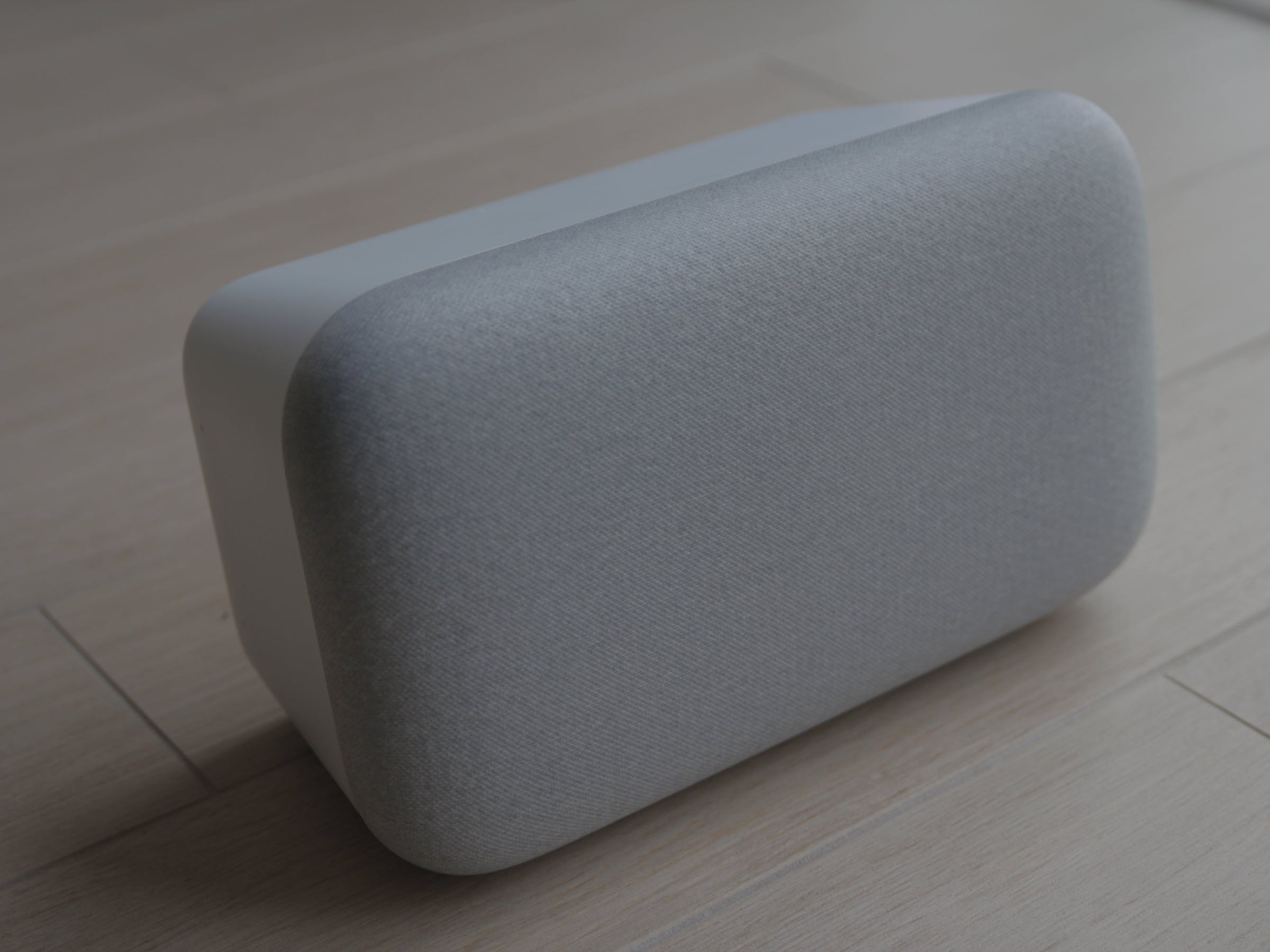 Google Home Max: After Using It for a Week, I Can Hear the