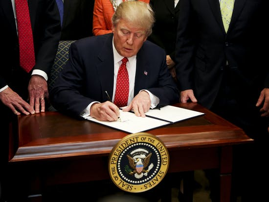 4 Ways the New Muslim Ban Is Different From the Old One
