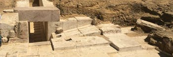 Archaeologists Just Found Another Pyramid