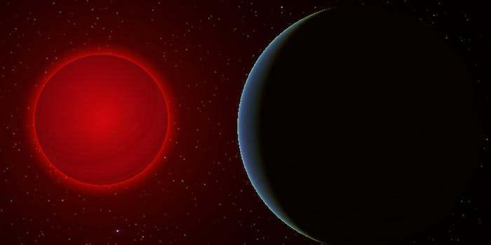 Brown dwarf 2M 1237+6526 and companion